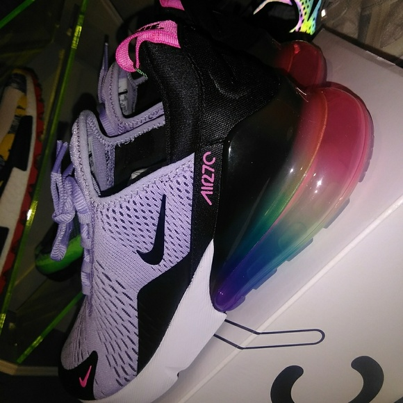 the best attitude 723c9 f91d3 and 10.5 Nike Air Max 270 be true NWT